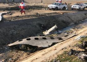 Το αεροσκάφος δεν έλαβε προειδοποίηση για πιθανή απειλή από το αεροδρόμιο της Τεχεράνης - Κεντρική Εικόνα
