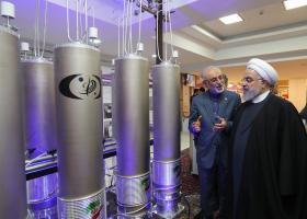 Φόρεϊν Όφις: Το Ιράν παραβίασε τους όρους της JCPoA - Κεντρική Εικόνα