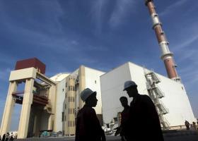 Μογκερίνι: Oι ΗΠΑ θα τηρήσουν τη συμφωνία για το πυρηνικό πρόγραμμα του Ιράν - Κεντρική Εικόνα