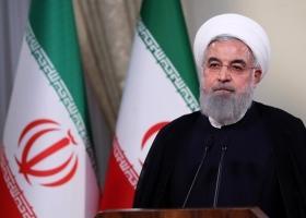 Αλί Χαμεϊνί: Ούτε πόλεμος, ούτε διαπραγματεύσεις με τις ΗΠΑ - Κεντρική Εικόνα