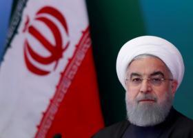 Ιράν: Έκκληση Ροχανί για εθνική ενότητα απέναντι στις οικονομικές δυσκολίες - Κεντρική Εικόνα