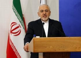 Ιράν: Ο πρόεδρος Ροχανί δεν έκανε δεκτή την παραίτηση Ζαρίφ - Κεντρική Εικόνα