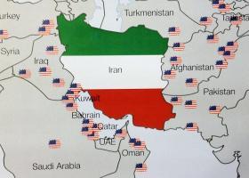 Οι μισοί Αμερικανοί πιστεύουν ότι είναι πιθανός ένας πόλεμος με το Ιράν μέσα στα επόμενα χρόνια - Κεντρική Εικόνα