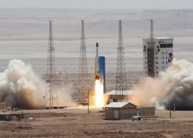 Ιράν: Δοκιμή ενός νέου πυραύλου πραγματοποίησε η Τεχεράνη - Κεντρική Εικόνα
