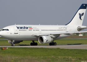 Η Iran Air σταματά όλες τις πτήσεις προς την Ευρώπη - Κεντρική Εικόνα