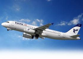 Προς συμφωνία - μαμούθ βαίνουν Iranair και Boeing - Κεντρική Εικόνα