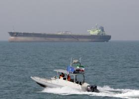 Νέο δεξαμενόπλοιο κατάσχεσε το Ιράν για λαθρεμπόριο καυσίμων - Υπό κράτηση το 7μελές πλήρωμα - Κεντρική Εικόνα