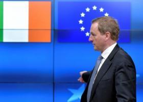 «Πράσινο φως» από EFSF για πρόωρη αποπληρωμή δανείων Ιρλανδίας προς ΔΝΤ - Κεντρική Εικόνα