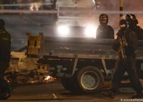 H βορειοϊρλανδική αστυνομία θεωρεί «τρομοκρατική ενέργεια» το θάνατο 29χρονης γυναίκας - Κεντρική Εικόνα