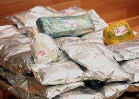 Θεσσαλονίκη: Γυναίκα 31 ετών διατηρούσε διαμέρισμα-κρύπτη για 3,1 κιλά ηρωίνης  - Κεντρική Εικόνα