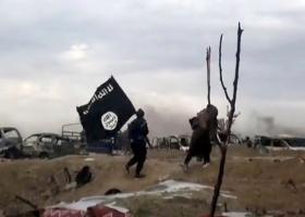 Ανασυντάσσεται το Ισλαμικό Κράτος σε Συρία και Ιράκ, σύμφωνα με έκθεση των ΗΠΑ - Κεντρική Εικόνα