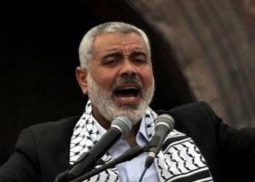 """Η Ουάσιγκτον ενέταξε τον ηγέτη της Χαμάς Ισμαήλ Χανίγια στη μαύρη λίστα των """"τρομοκρατών"""" - Κεντρική Εικόνα"""