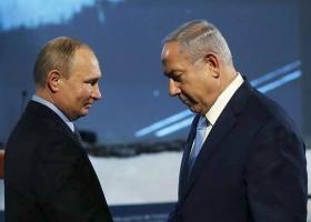 Συνάντηση Νετανιάχου-Πούτιν στη Μόσχα την Πέμπτη - Κεντρική Εικόνα