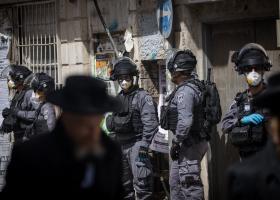 Ισραήλ: Έβαλαν τη διαβόητη Shin Bet να παρακολουθεί τους φορείς κορωνοϊού - Κεντρική Εικόνα