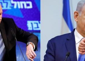 Ισραήλ: Καλέσμα Νετανιάχου σε Γκαντς για τον σχηματισμό κυβέρνησης συνεργασίας - Κεντρική Εικόνα