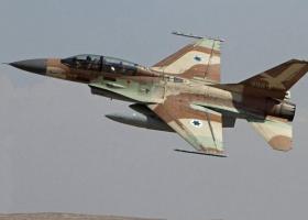 """Το Ισραήλ εξαπέλυσε μεγάλη επίθεση κατά """"ιρανικών"""" στόχων στη Συρία - Κεντρική Εικόνα"""