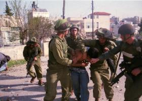 Παλαιστίνιοι κρατούμενοι τραυματίστηκαν σε συγκρούσεις με φρουρούς στην ισραηλινή φυλακή Οφέρ - Κεντρική Εικόνα