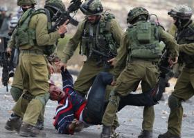 Ισραήλ: Στρατιώτης σκοτώθηκε από πυρά Παλαιστινιών κοντά στη λωρίδα της Γάζας - Κεντρική Εικόνα