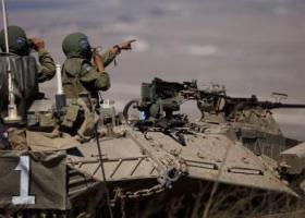 """Η Βηρυτός θα θεωρήσει """"επίθεση"""" στο έδαφός της την κατασκευή τείχους από το Ισραήλ  - Κεντρική Εικόνα"""