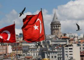 Τουρκία: Εισαγγελική δίωξη κατά της επικεφαλής του CHP στην Κωνσταντινούπολη  - Κεντρική Εικόνα