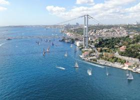 Μεγάλες αντιδράσεις προκαλεί το φαραωνικό σχέδιο Ερντογάν για... διώρυγα 45 χλμ. στην Κωνσταντινούπολη! - Κεντρική Εικόνα