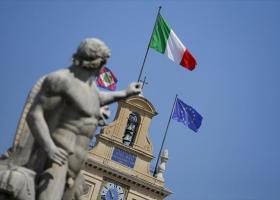 ΕΕ: Η Ιταλία έχει παραβιάσει τους δημοσιονομικούς κανόνες - Κεντρική Εικόνα