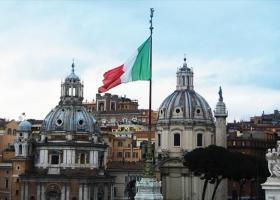 Ιταλία: Συμφώνησαν στην πολιτική ατζέντα Πέντε Αστέρια και Δημοκρατικό Κόμμα - Κεντρική Εικόνα