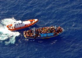 Περισσότεροι από 3.000 μετανάστες διασώθηκαν στη Μεσόγειο τις τελευταίες δύο μέρες - Κεντρική Εικόνα