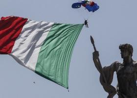 Ιταλία: Εγκρίθηκε το διάταγμα για την ασφάλεια με περιορισμούς για τους αιτούντες άσυλο - Κεντρική Εικόνα