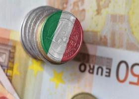 Στα... ύψη οι αποδόσεις των ιταλικών ομολόγων - Κεντρική Εικόνα