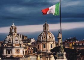 Ιταλία: Νέα σενάρια για αποφυγή πρόωρων εκλογών - Κεντρική Εικόνα