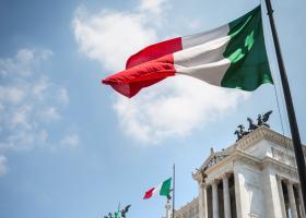 Ιταλία: Κοντά σε συμφωνία για σχηματισμό κυβέρνησης Πέντε Αστέρια - PD - Κεντρική Εικόνα