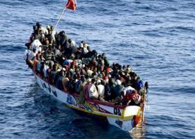 Αυξήθηκε τον Ιούλιο ο αριθμός των μεταναστών που φθάνουν στην Ιταλία - Κεντρική Εικόνα