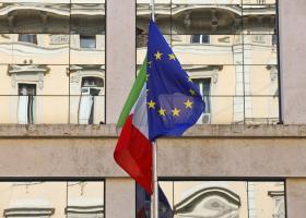 Η Ιταλία αναθεωρεί προς τα κάτω τις προβλέψεις για ανάκαμψη - Κεντρική Εικόνα