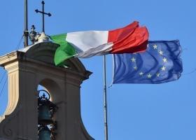 Ο Κόντε ζητεί δημοσιονομική επιείκεια από τις Βρυξέλλες για να τονώσει την ανάπτυξη - Κεντρική Εικόνα