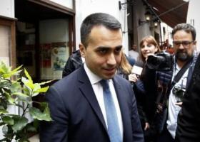 Παράταση αβεβαιότητας στην Ιταλία: Τα Πεντε Αστέρια διέκοψαν τις διαπραγματεύσεις - Κεντρική Εικόνα