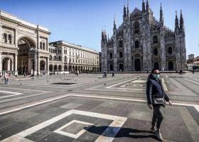 Κορωνοϊός-Ιταλία: Ξεκινάει από τις 4 Μαΐου η χαλάρωση του lockdown - Κεντρική Εικόνα