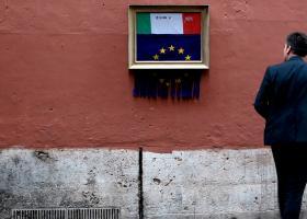 Ιταλία, ο ασθενής της Ευρώπης - Κεντρική Εικόνα