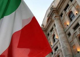 Ράλι στην απόδοση του ιταλικού 10ετούς - Κεντρική Εικόνα