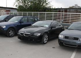 Δημοπρασία οχημάτων από 100 ευρώ διενεργεί αύριο δημόσια αρχή - Κεντρική Εικόνα