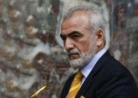 Έτοιμος να αναλάβει τα χρέη του Mega δηλώνει ο Ι. Σαββίδης  - Κεντρική Εικόνα
