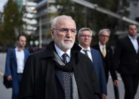 Ο Ιβάν Σαββίδης ακυρώνει τις συμβάσεις των παρουσιαστών στο Epsilon - Κεντρική Εικόνα