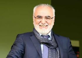 Στη χρυσή λίστα του Forbes και ο Ιβάν Σαββίδης - Κεντρική Εικόνα