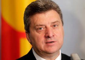 Ο Ιβανόφ δεν υπέγραψε την επικύρωση της συμφωνίας των Πρεσπών - Κεντρική Εικόνα