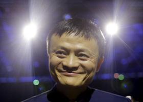 Τζακ Μα (Alibaba): «Ευλογία» να δουλεύεις 72 ώρες την εβδομάδα - Κεντρική Εικόνα