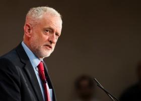 Brexit: Υπέρ της διεξαγωγής ενός δεύτερου δημοψηφίσματος ο Τζέρεμι Κόρμπιν - Κεντρική Εικόνα