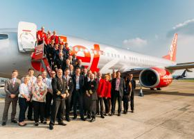 Συμφωνία για πτήσεις της Jet2.com στη Σκιάθο - Κεντρική Εικόνα
