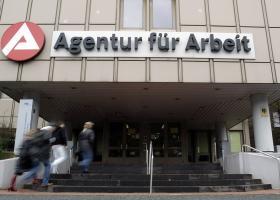 Γερμανία: Μικρότερη του αναμενόμενου, η μείωση της ανεργίας - Κεντρική Εικόνα