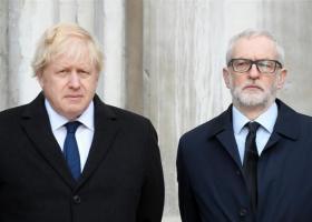Εκλογές στη Βρετανία: Άνοιξαν οι κάλπες, κρίνεται το μέλλον του Βrexit - Κεντρική Εικόνα