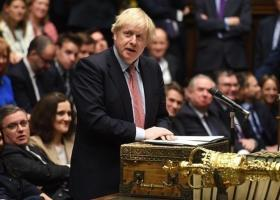 Βρετανία: Ο Τζόνσον επαναφέρει το Brexit στο Κοινοβούλιο - Μετά τις γιορτές η οριστική υιοθέτηση της συμφωνίας - Κεντρική Εικόνα